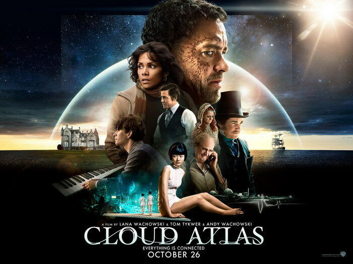 Cloud Atlas Wachowski