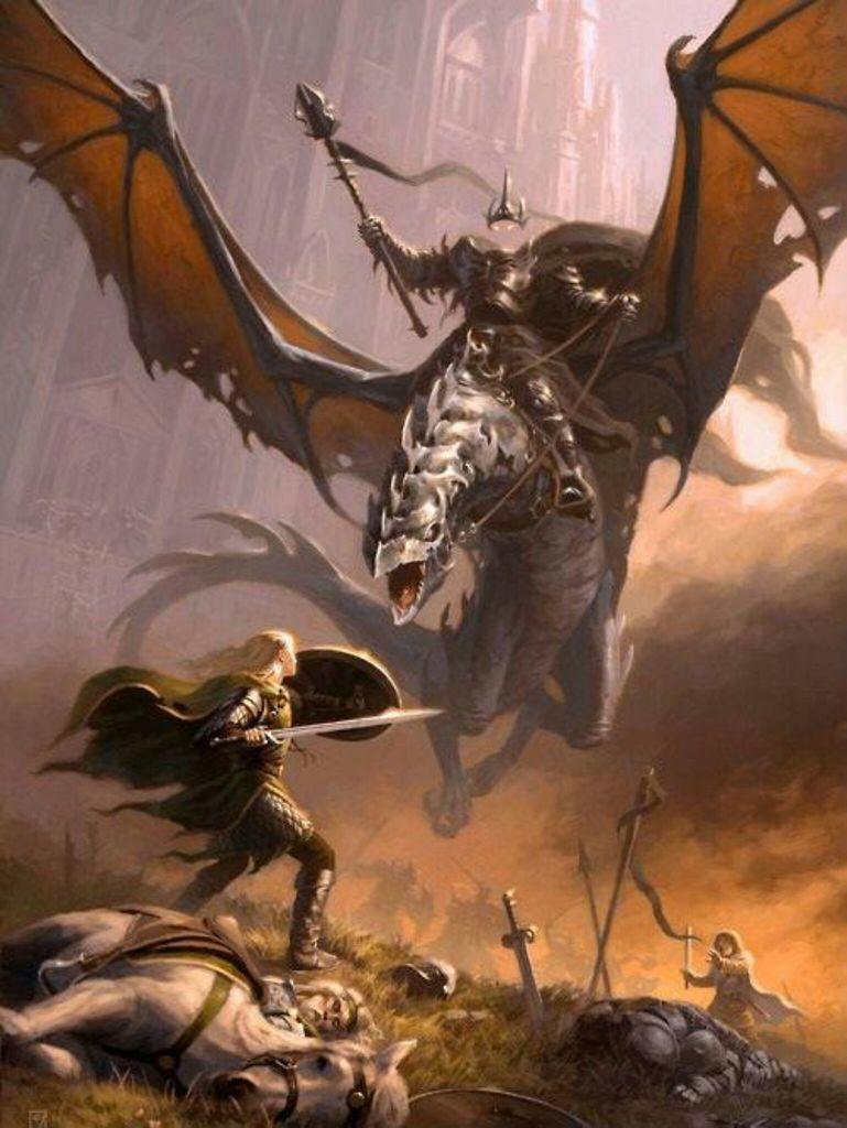 femmes fantasy