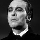 Dracula (Christopher Lee)