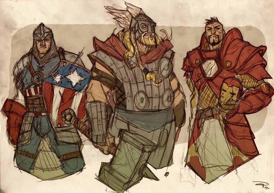 avengers-fanart