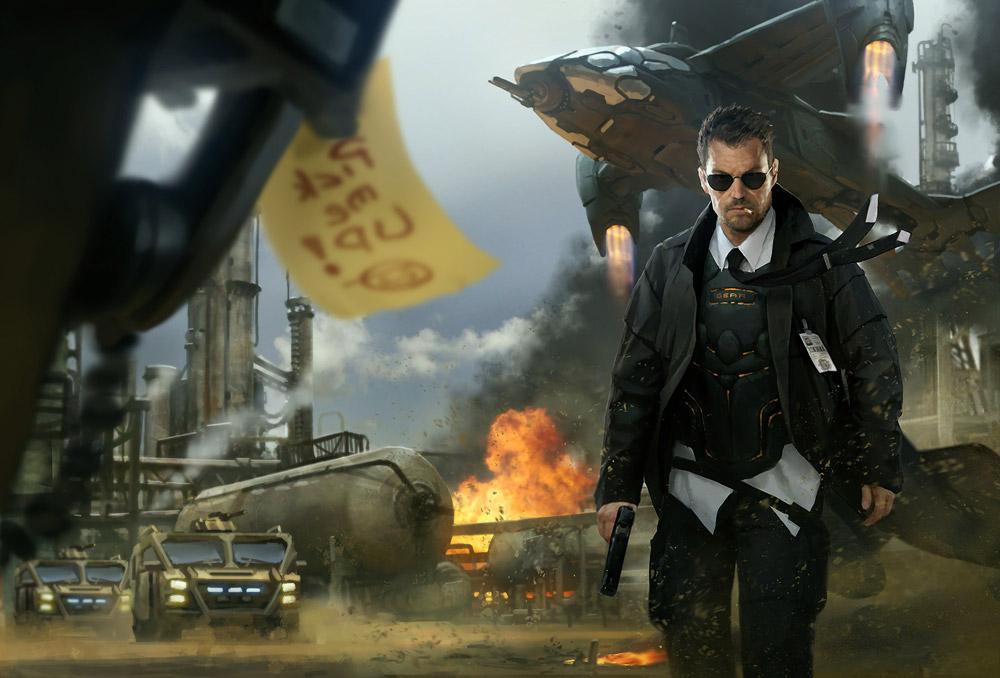 COPS-jdr