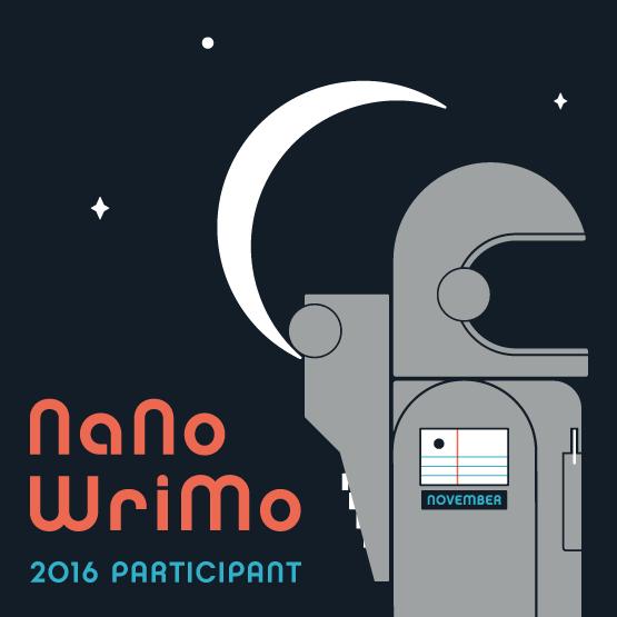 NanoWrimo-2016