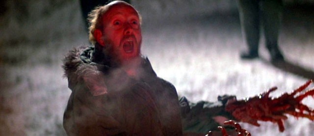 the thing john carpenter