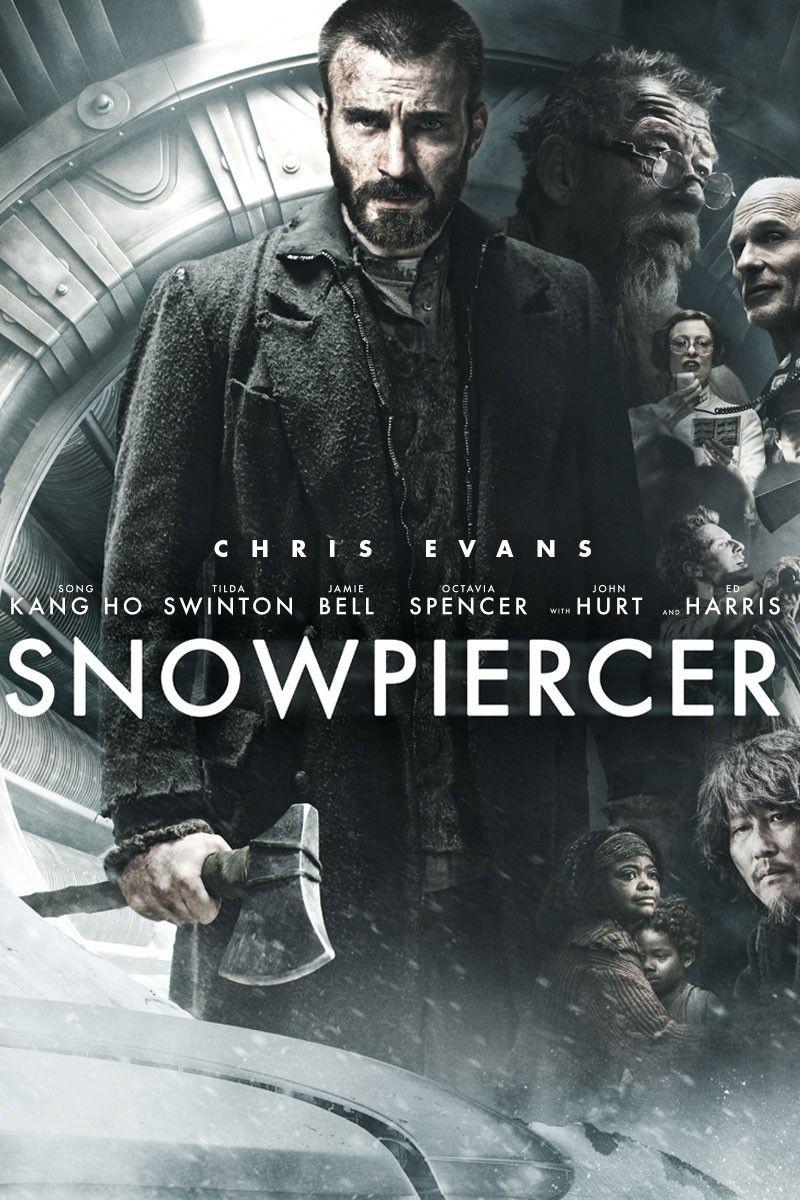 snowpiercer, analyse