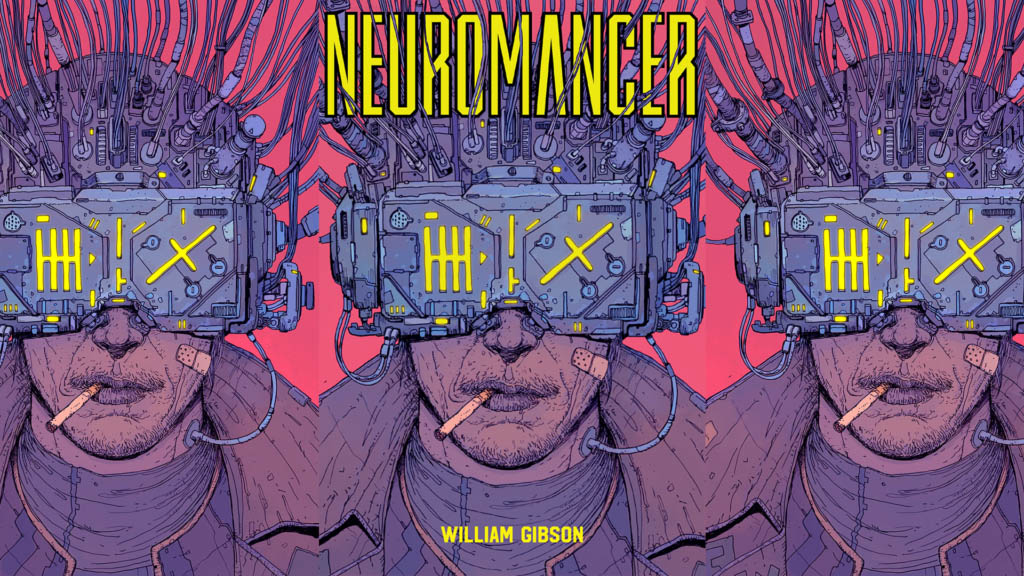 genre cyberpunk virtualpunk