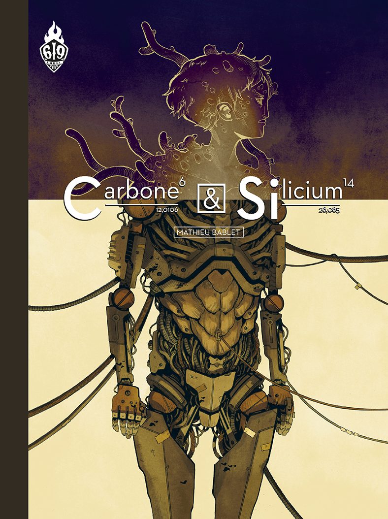 carbone & silicium bablet